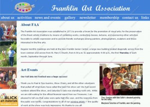 arts-association