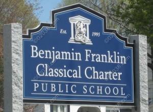 Ben Franklin Classical Charter