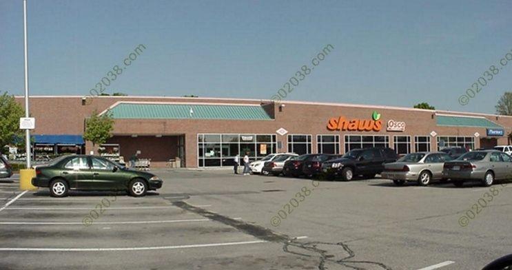 shaws-supermarket