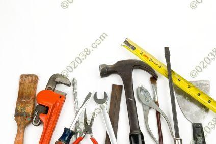 203k-repair-tools