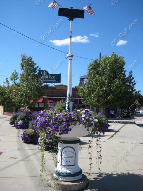 franklin-ma-town-center