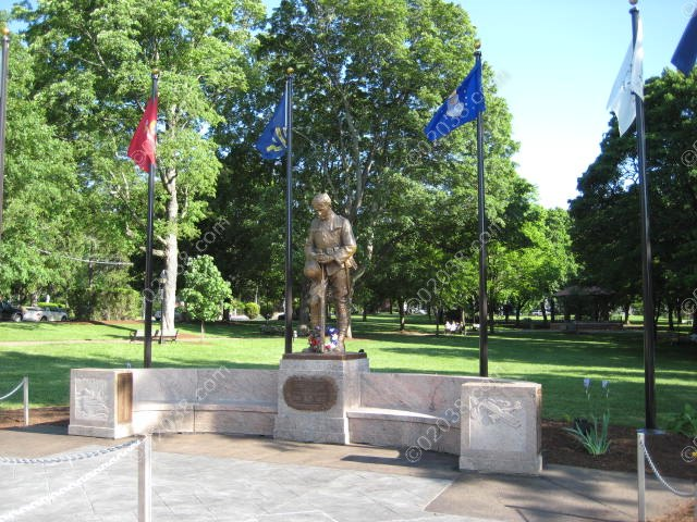 franklin-ma-war-memorial