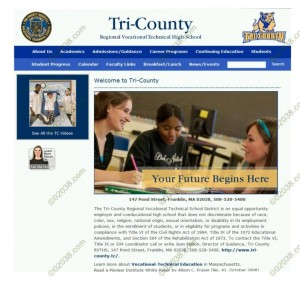 Tri-County Childrens Center Franklin MA