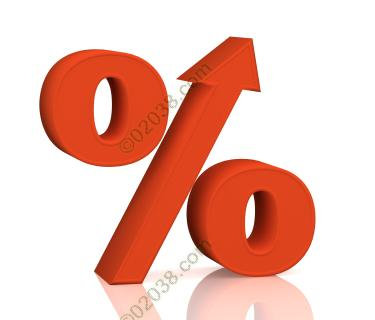 mortgage rates up