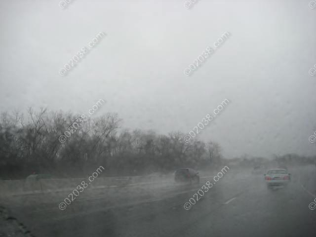 March 2010 Massachsetts rains