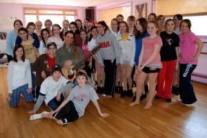 franklin dance workshop
