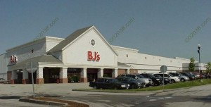 BJS - Franklin MA