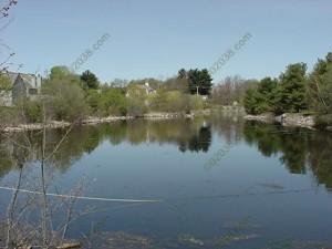 Spruce Pond condos Franklin MA - spruce pond
