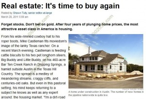 CNN-Money - Buy home 2011