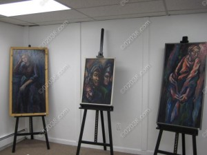 Franklin Art Center Franklin MA - gallery Pisini - 2
