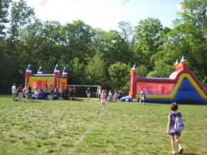 Keller Elementary School Franklin MA Fun Fair 2011 - 11