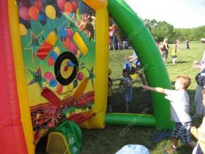 Keller Elementary School Franklin MA Fun Fair 2011 - 13
