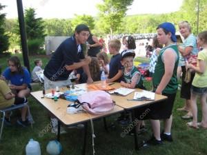 Keller Elementary School Franklin MA Fun Fair 2011 - 3