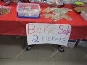 Keller Elementary School Franklin MA Fun Fair 2011 - 4