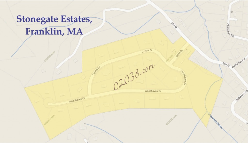 stonegate estates franklin ma map2