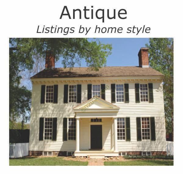 antique homes for sale franklin ma