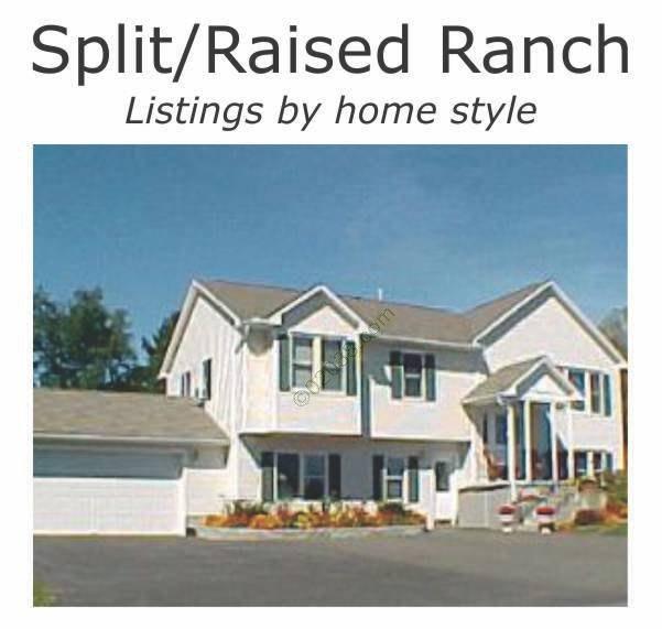 2012 real estate recap franklin ma split level homes for Split house for sale