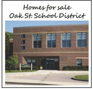 homes for sale Oak Street school district Franklin MA
