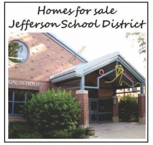 homes for sale jefferson school district franklin MA
