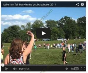 keller elementarty school franklin ma - fun fair
