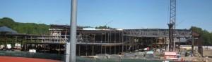 New high school Franklin MA
