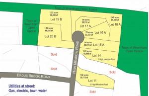 badus brook land for sale wrentham ma