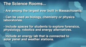 Franklin High School course of studies - science