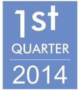 first quarter 2014 real estate recap franklin ma