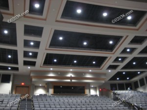 Auditorium Franklin High School Franklin MA 3