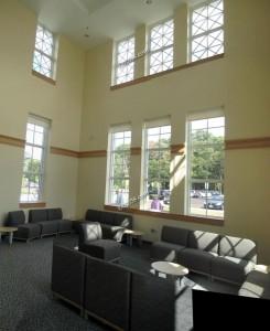 Media Center Franklin High School Franklin MA 4