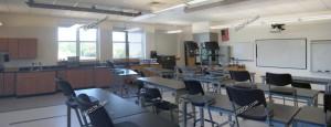 Science Lab Franklin High School Franklin MA 1